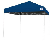 E-Z Up Envoy 3m x 3m Straight Leg Pop-Up Instant Canopy Tent