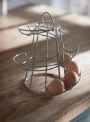 Spiral Egg Holder- Up to 18 Eggs