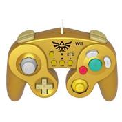 Hori Battle Pad Classic Controller