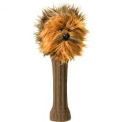 Star Wars Golf Club Cover Chewbacca