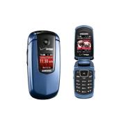 for Samsung Smooth Flip SCH-u350 Replica Dummy Phone / Toy Phone (Blue)