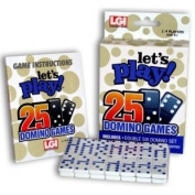 Let's Play Domino Games by Legendary Games