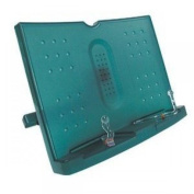 Actto BST-09 Green Portable Reading Stand/Book stand Document Holder
