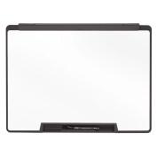 Quartet Motion Portable Dry Erase Board - White QRTMMP25