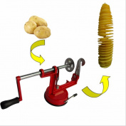 Tornado potato / apple slicer