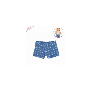 """Corolle """"Short"""" Outfit for """"Ma Corolle"""" Doll"""