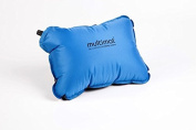 Proforce Multimat Camper Pillow, Blue and Charcoal