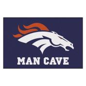 Fanmats Man Cave Starter NFL - Denver Broncos 14297