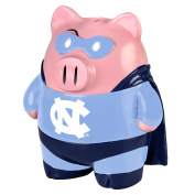 NCAA 20cm Team Superhero Piggy Bank