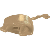 Vettex Adult Football Mouthguard, Gold