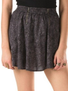 Vans Womens Webster Mini Skirt 410 XS