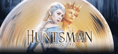 The Huntsman: Winter's War [Original Motion Picture Soundtrack] [Digipak]