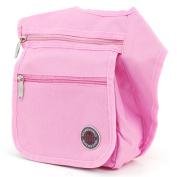 Swinstar Cross Body Messenger Bag Pink