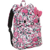 Loungefly Hello Kitty Floral Print Backpack