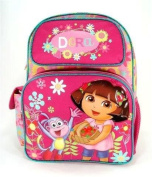 Backpack - Dora the Explorer - w/Boots Flower School Boys Bag Licenced 635701