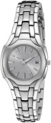 Citizen Eco-Drive Womens Stainless Steel Watch EW1250-54A