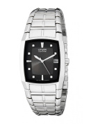 Citizen Eco-Drive Mens Stainless Steel Watch BM6550-58E