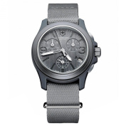 Swiss Army Men's 241532 Original Chronograph Grey Watch