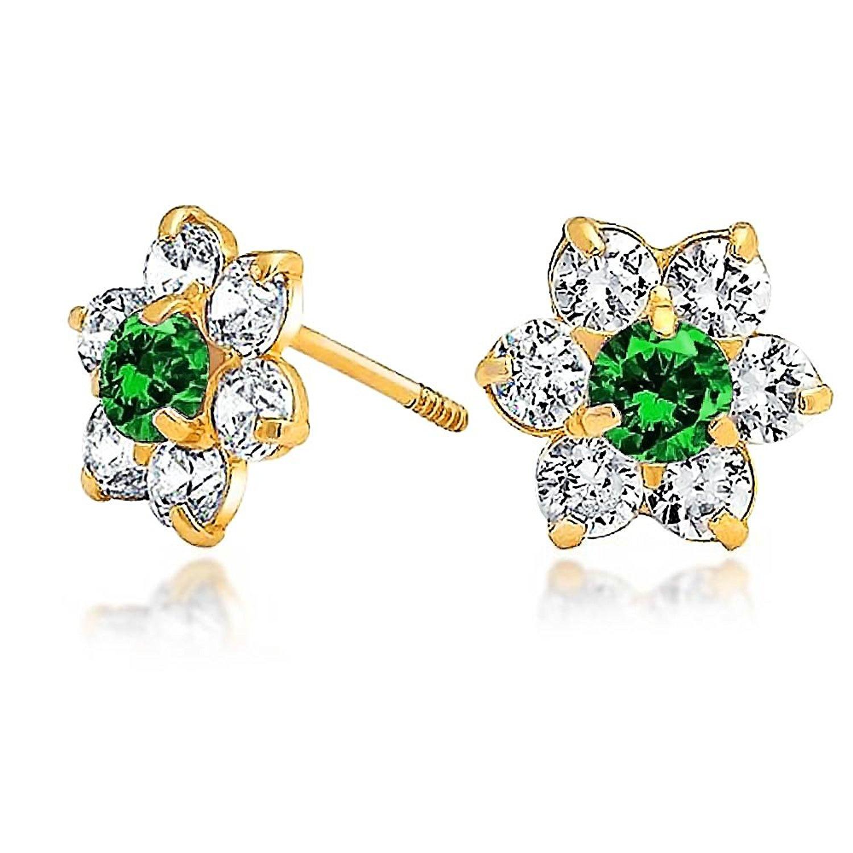c8518d34b Baby Screw-back Earrings Jewellery Jewellery: Buy Online from  Fishpond.com.au