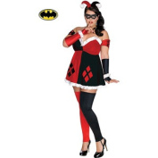 Adult Harley Quinn Plus Sexy Costume
