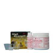 Alumilite High Strength 3 Liquid Mould Making Rubber, Pink, 0.5kg
