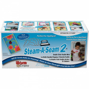 Steam-A-Seam 2 Double Stick Fusible Web-30cm X40yd FOB