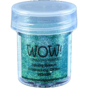 Wow! Embossing Powder 15Ml-Spring Breeze
