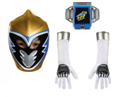 Gold Ranger Dino Charge Child Halloween Accessory