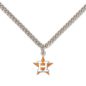 Houston Astros Pendant Necklace