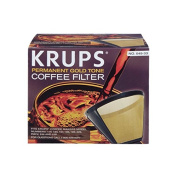 Krups 049 Permanent Gold Tone Coffee Filter