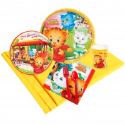 Daniel Tiger's Neighbourhood Party Pack for 24