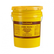 Lundmark Mark Thane I Urethane Fortified Acrylic Floor Finish, 5 Gal