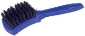 Weiler 804-44307 Upholstery-Spotting Brush, Crimped Polypropylene Fill