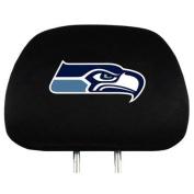 Team ProMark Seattle Seahawks Headrest Covers