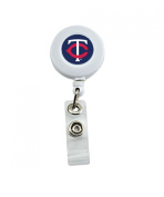 MLB Minnesota Twins Badge Reel