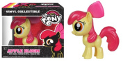 5768 My Little Pony Apple Bloom Vinyl Figure