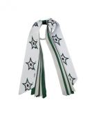 Dallas Stars Ponytail Streamer