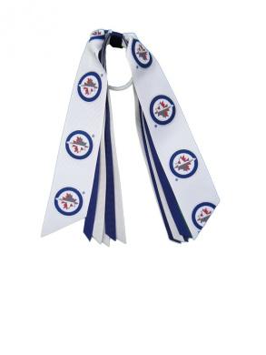 Winnipeg Jets Ponytail Streamer