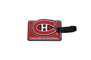 Montreal Canadiens Luggage Tag
