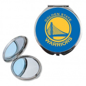Golden State Warriors Compact Mirror