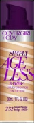 COVERGIRL+Olay Simply Ageless 3-in-1 Foundation, Nude Beige, 30ml