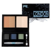 Pop Beauty Backstage Buzz London - No.2 Midnight Soot