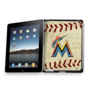 MLB Miami Marlins iPad 3 Vintage Baseball Cover