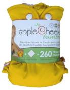 AppleCheeks Little Bundle Set Bamboo