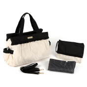 THEA THEA Alice Nappy Bag - Ivory