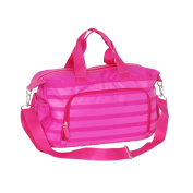Everest Nappy Bag with Changing Station