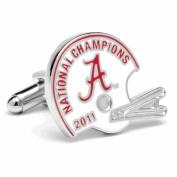 2011 Alabama Crimson Tide National Championship Cufflinks