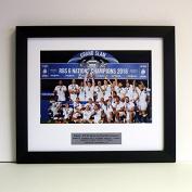 England - 2016 Grand Slam photo presentation