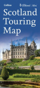 Visit Scotland Touring Map [New Edition]
