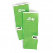 Fairtex AS1 Ankle Supports Green